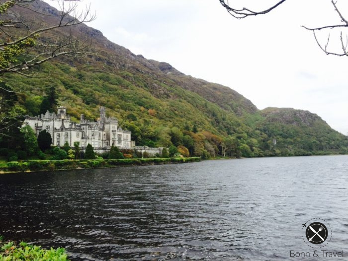 Mondlandschaft Connemara & Kylemore Abbey