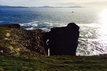 Titelbild Loop Head Irland