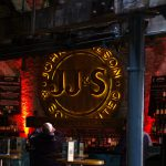 Jameson Whiskey Dublin