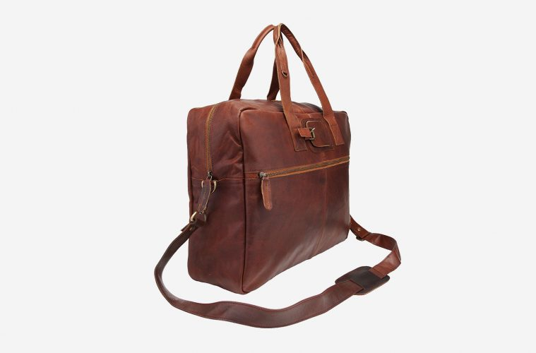 MAHI Leather Bag